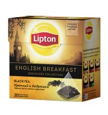 English Breakfast Tea черный